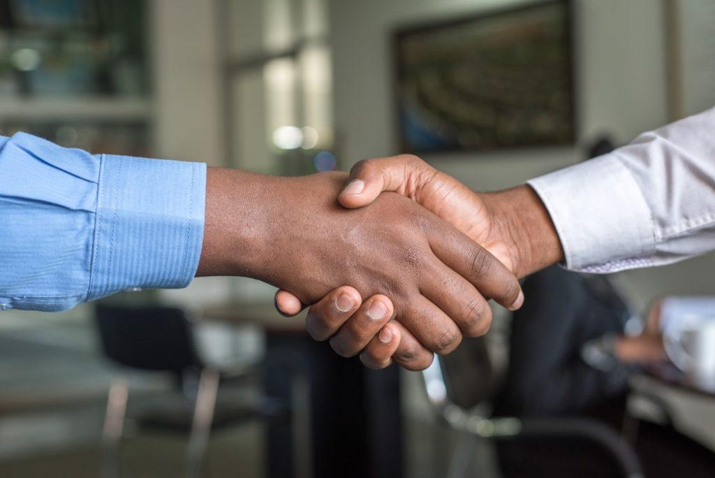 Negotiations & Business Content Department